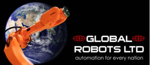 Global Robotics - Peter Hickman Official Website