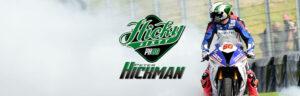 Official Peter Hickman Website