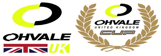 Ohvale Cup Logo's